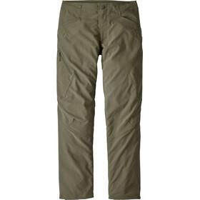 Patagonia RPS Rock - Pantalones Hombre - verde